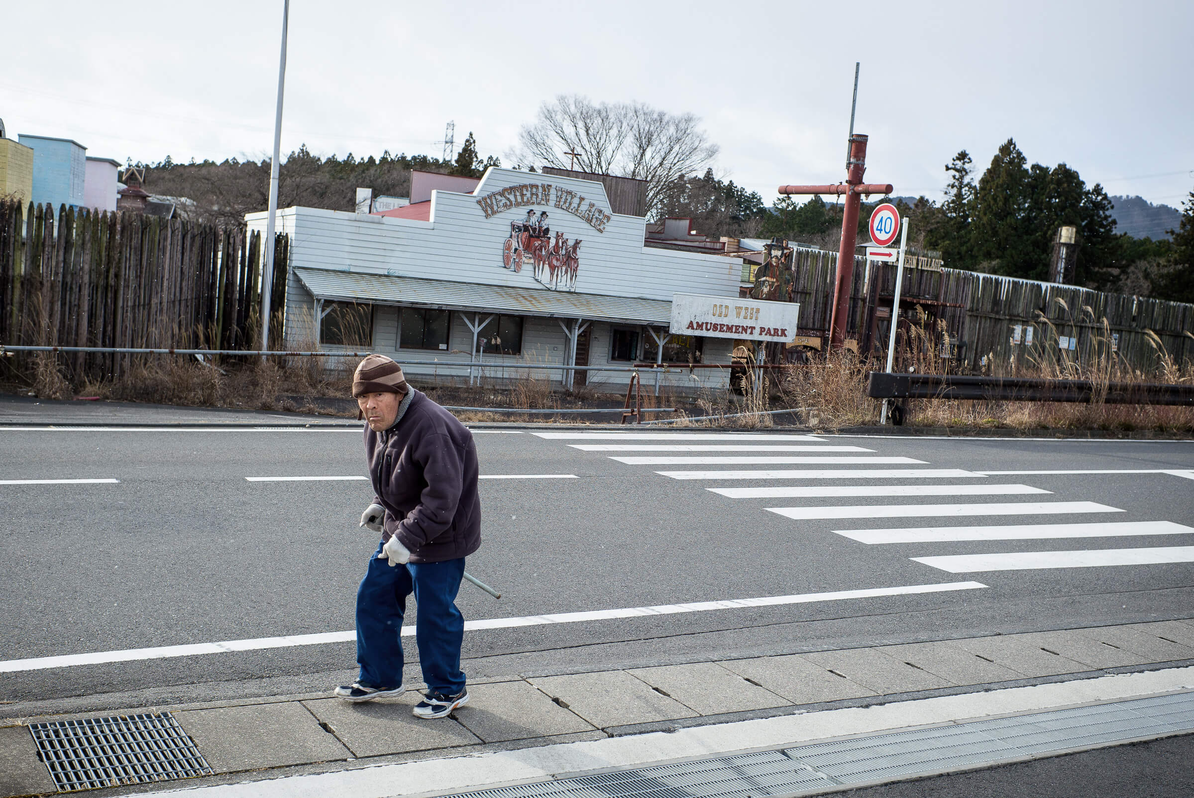 Abandoned American Theme Park In Japan A Warning Tokyo Times