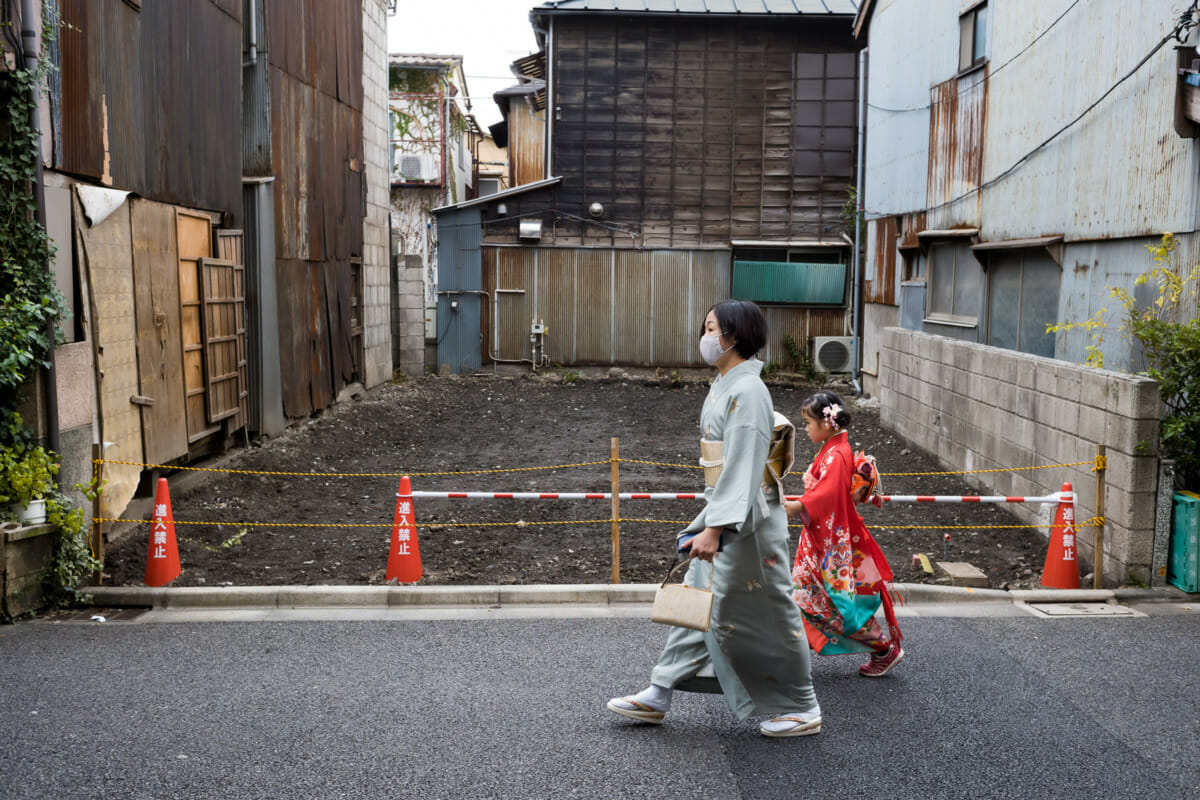 favourite Japan photographs of 2020