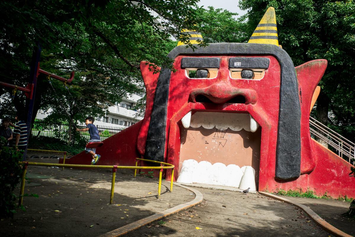 Tokyo devils playground