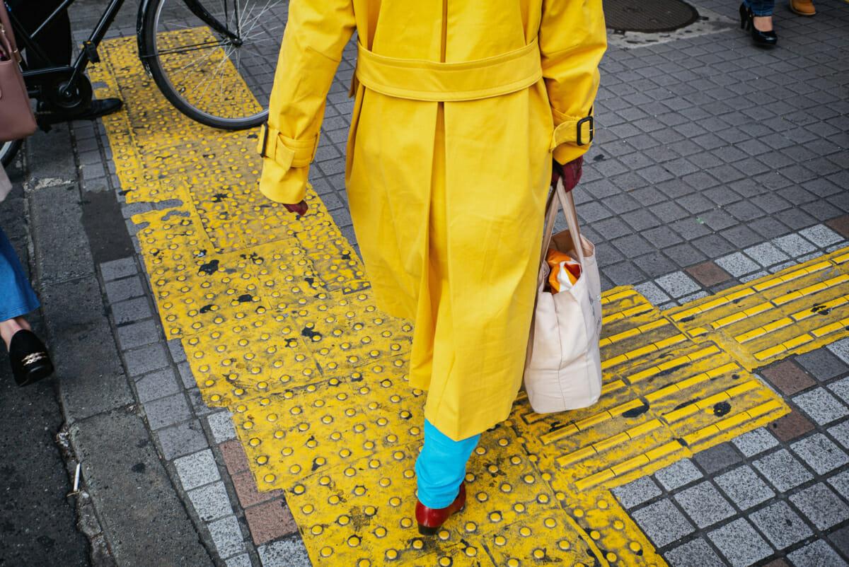 shinjuku yellows